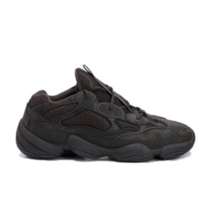 adidas Yeezy 500 Shadow Black Friends Family