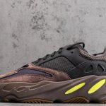 adidas Yeezy 700 Mauve 1