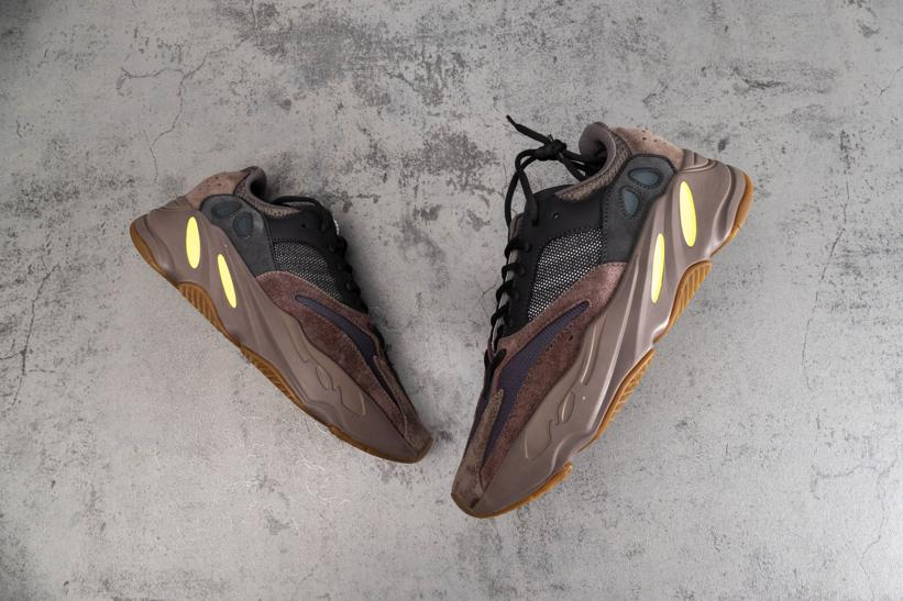 adidas Yeezy 700 Mauve 7