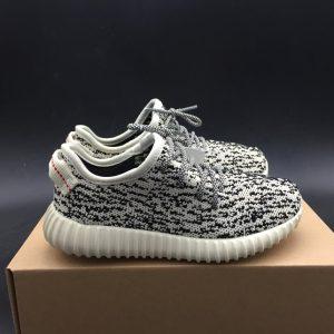 adidas Yeezy Boost 350 Turtledove Infant 1