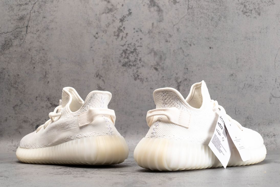adidas Yeezy Boost 350 V2 Cream Triple White
