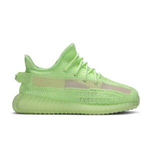 adidas Yeezy Boost 350 V2 Glow Infant