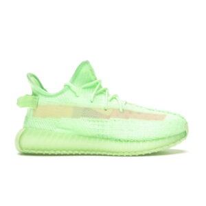 adidas Yeezy Boost 350 V2 Glow Kids