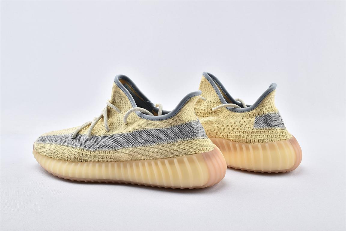 adidas Yeezy Boost 350 V2 Linen 12