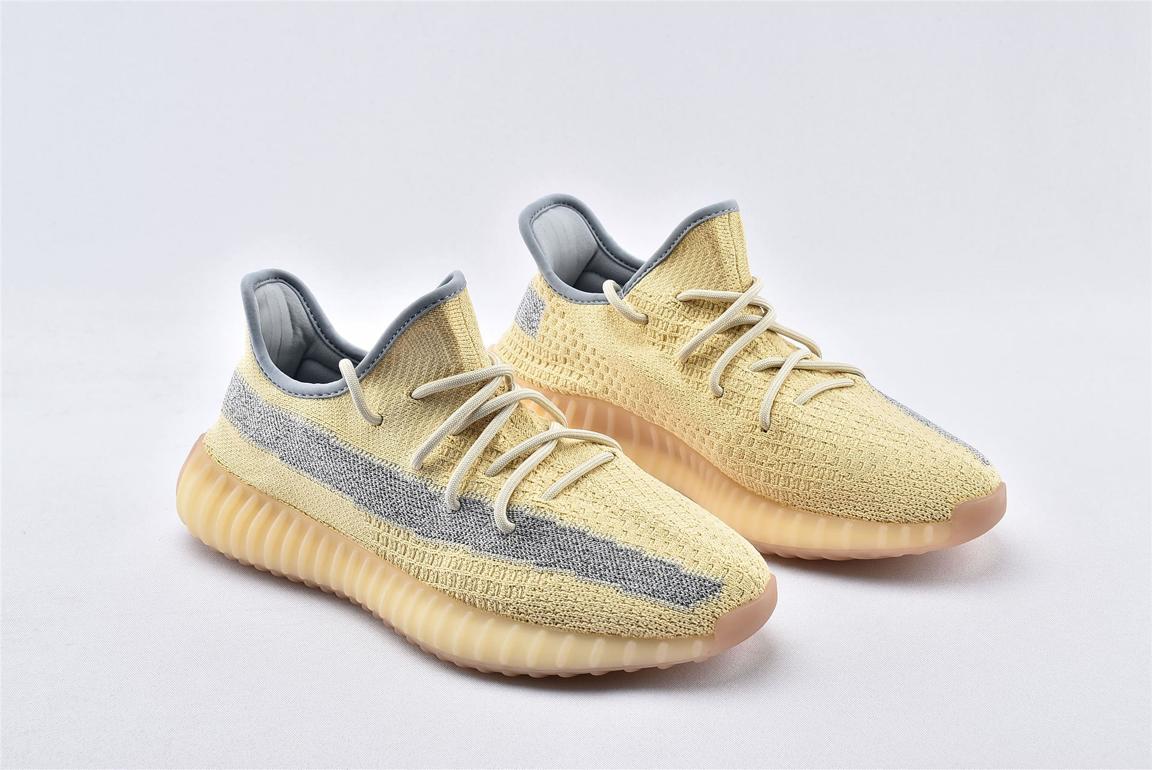 adidas Yeezy Boost 350 V2 Linen 4