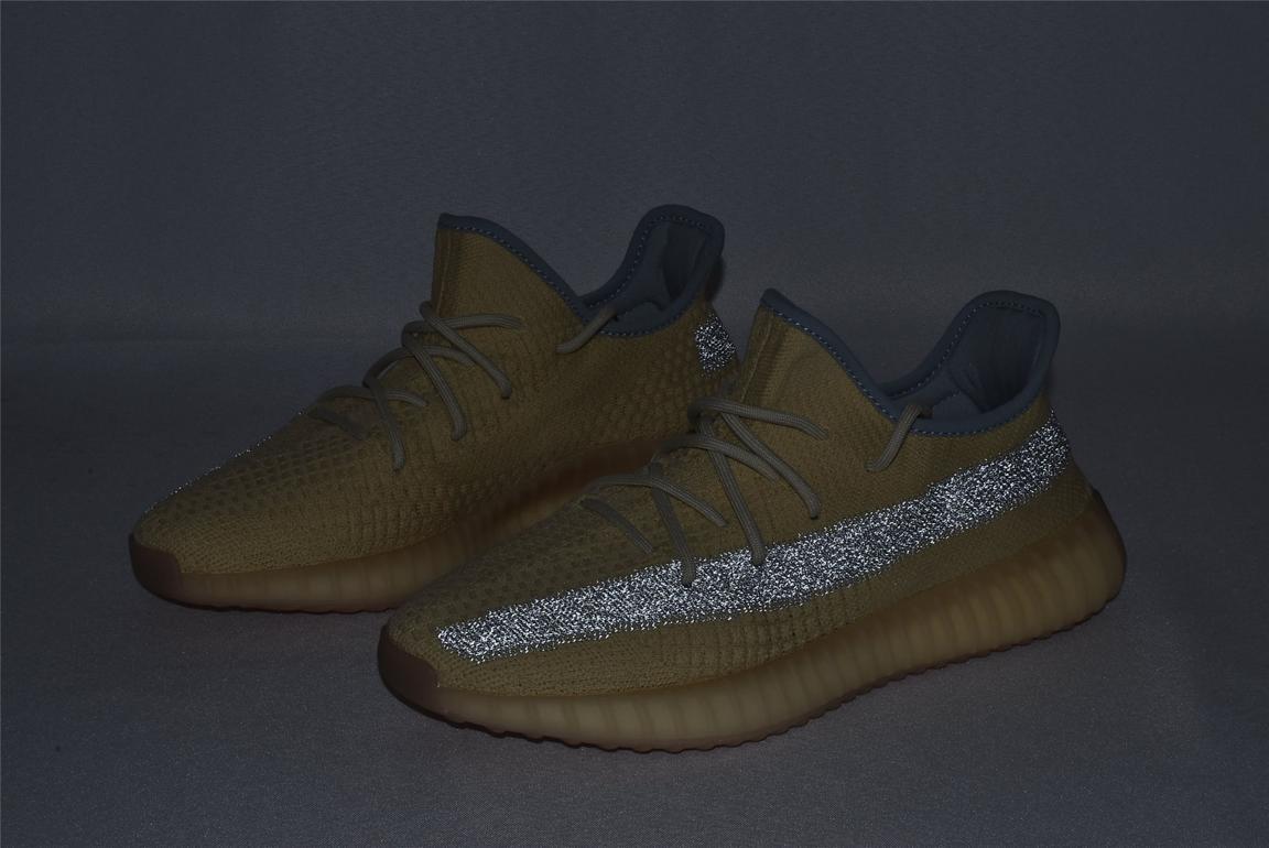 adidas Yeezy Boost 350 V2 Linen 8
