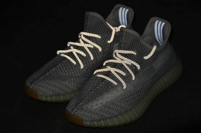 adidas Yeezy Boost 350 V2 Yeshaya Non-Reflective