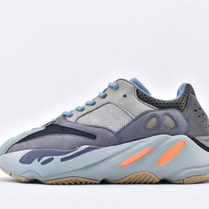adidas Yeezy Boost 700 Carbon Blue 1