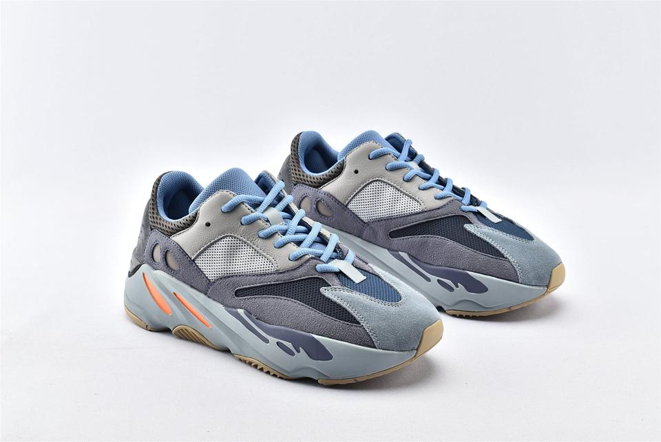 adidas Yeezy Boost 700 Carbon Blue 2