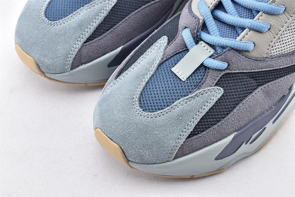 adidas Yeezy Boost 700 Carbon Blue 3