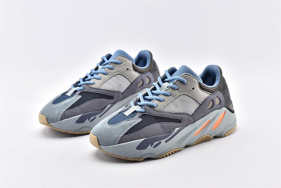 adidas Yeezy Boost 700 Carbon Blue 5
