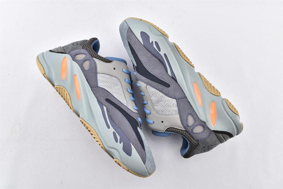 adidas Yeezy Boost 700 Carbon Blue 7