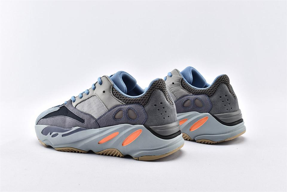 adidas Yeezy Boost 700 Carbon Blue 9