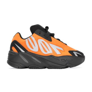 adidas Yeezy Boost 700 MNVN Orange Infant