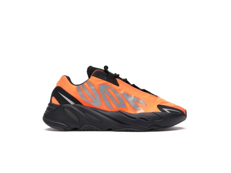 adidas Yeezy Boost 700 MNVN Orange kids