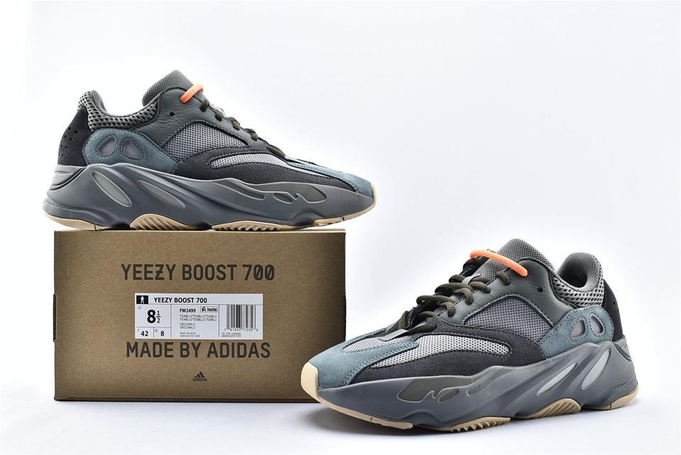 adidas Yeezy Boost 700 Teal Blue 11