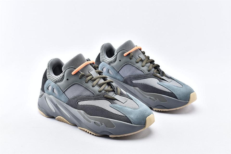 adidas Yeezy Boost 700 Teal Blue 2