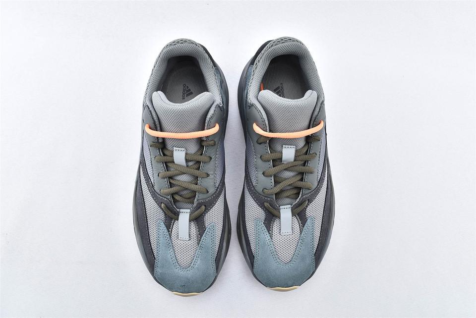 adidas Yeezy Boost 700 Teal Blue 6