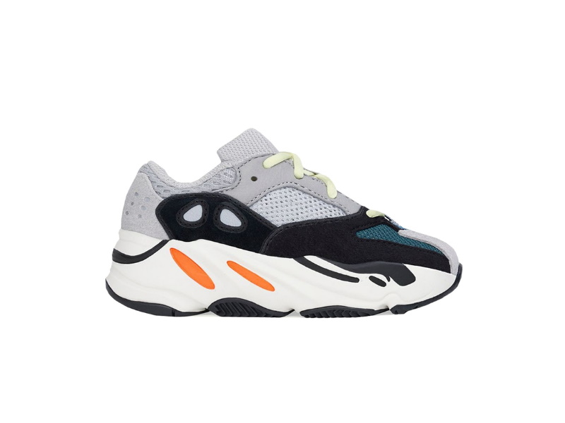 adidas Yeezy Boost 700 Wave Runner Solid Grey Infant