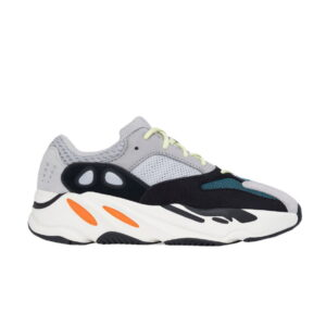 adidas Yeezy Boost 700 Wave Runner Solid Grey Kids