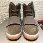 adidas Yeezy Boost 750 Light Brown Gum Chocolate 10