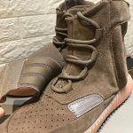 adidas Yeezy Boost 750 Light Brown Gum Chocolate 11