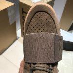 adidas Yeezy Boost 750 Light Brown Gum Chocolate 4