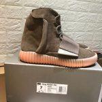 adidas Yeezy Boost 750 Light Brown Gum Chocolate 8