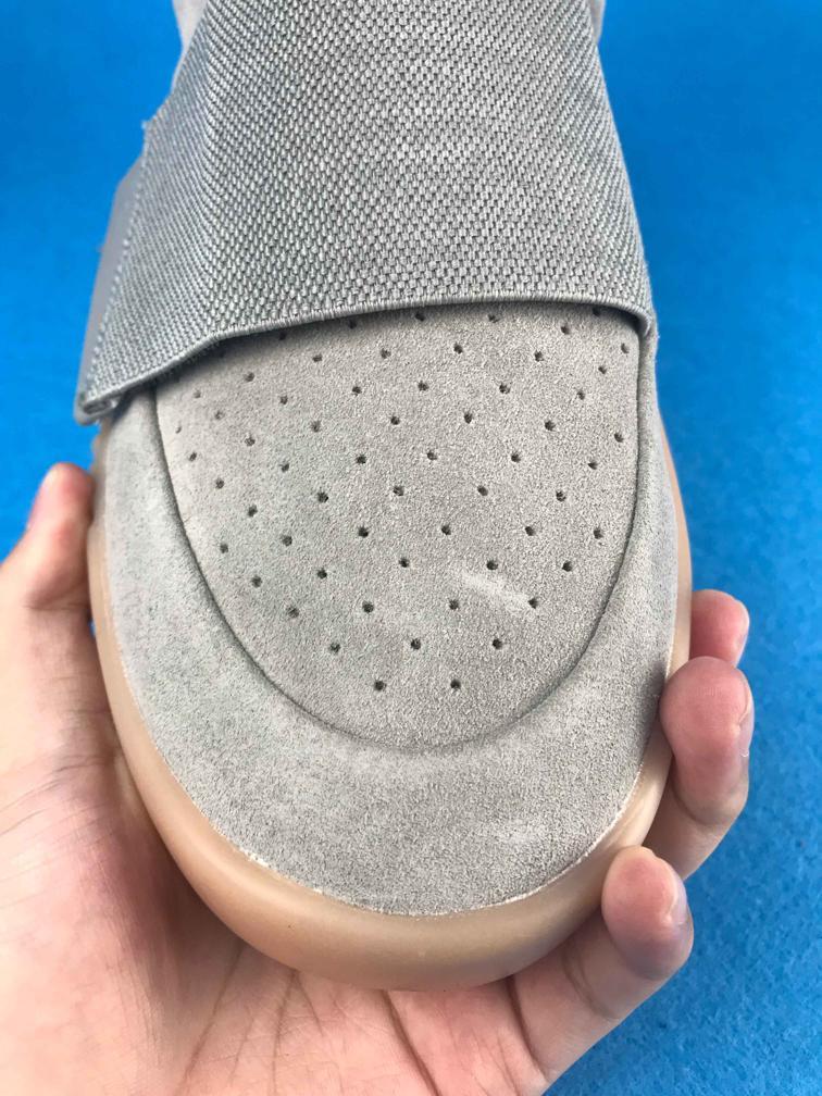 adidas Yeezy Boost 750 Light Grey Glow In the Dark 15