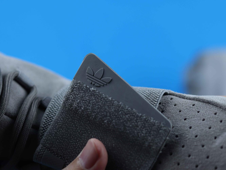 adidas Yeezy Boost 750 Light Grey Glow In the Dark 16