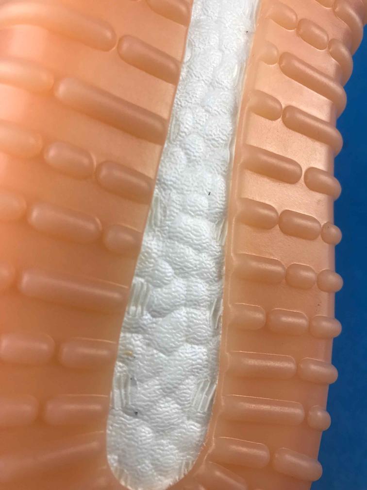 adidas Yeezy Boost 750 Light Grey Glow In the Dark 17