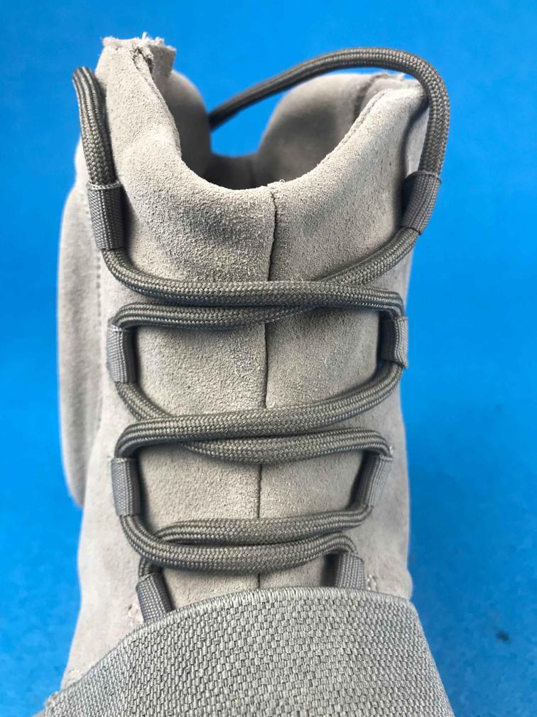 adidas Yeezy Boost 750 Light Grey Glow In the Dark 27