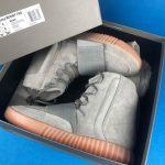 adidas Yeezy Boost 750 Light Grey Glow In the Dark 29