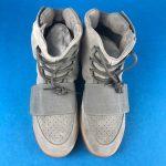 adidas Yeezy Boost 750 Light Grey Glow In the Dark 7