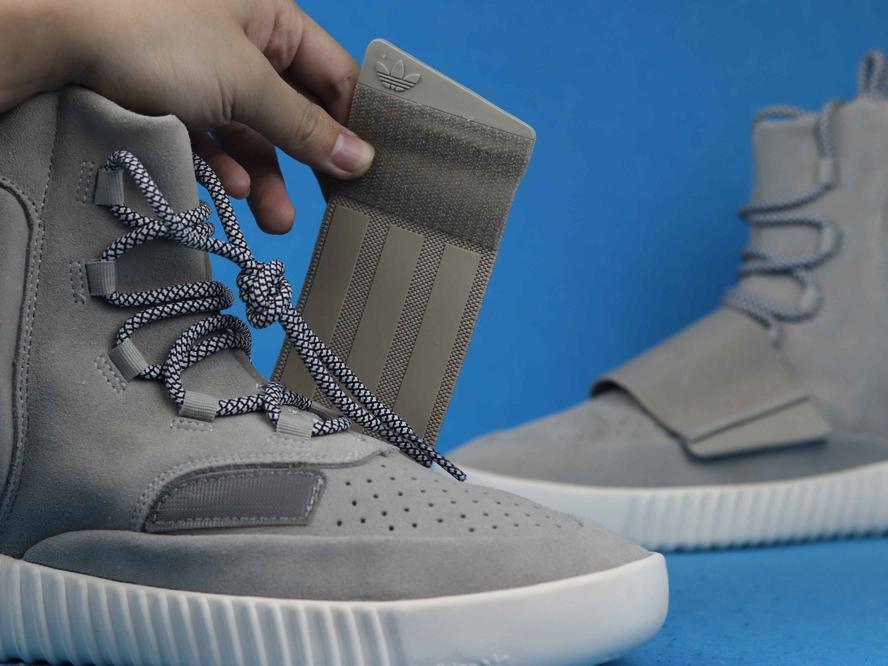 adidas Yeezy Boost 750 OG Light Brown 12