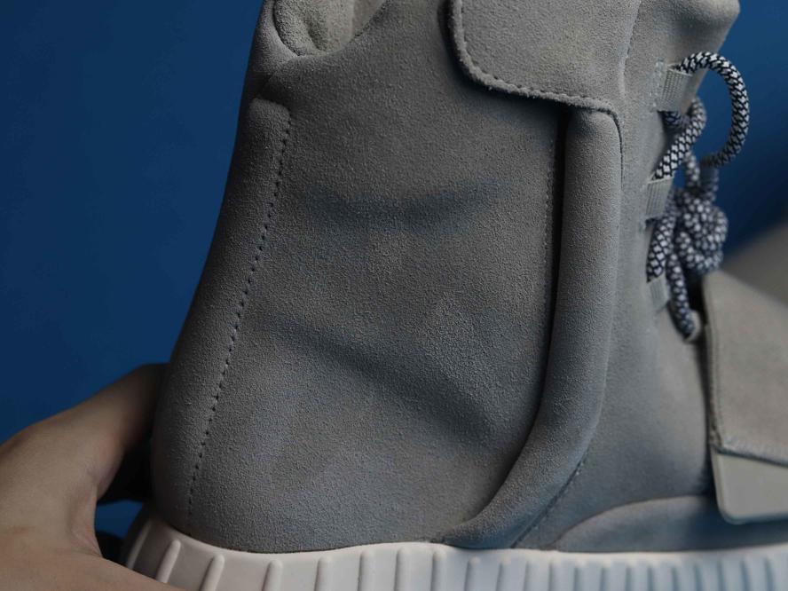 adidas Yeezy Boost 750 OG Light Brown 13