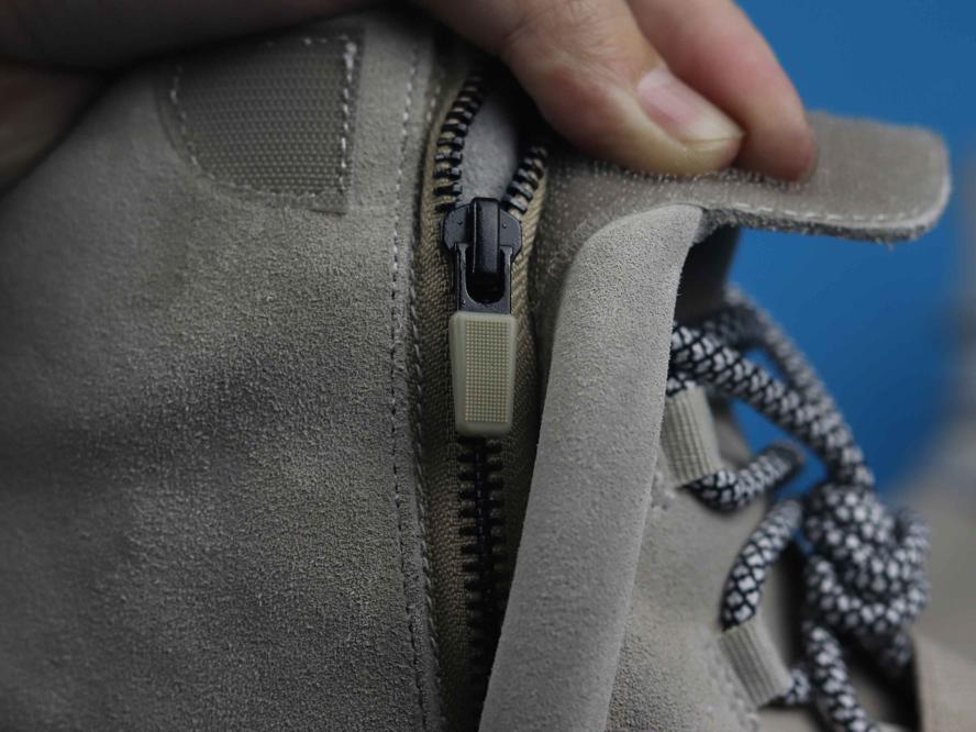 adidas Yeezy Boost 750 OG Light Brown 14