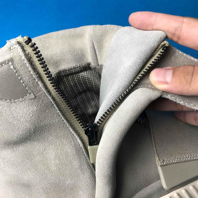 adidas Yeezy Boost 750 OG Light Brown 15