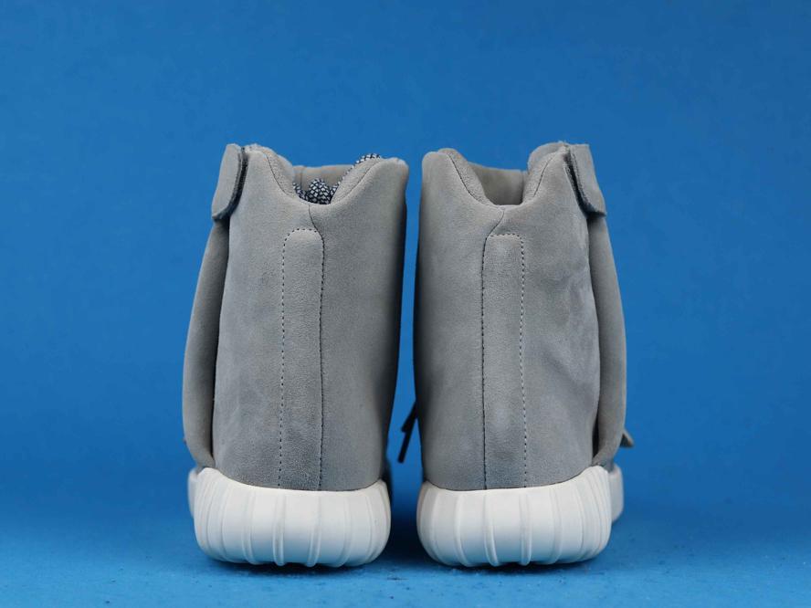 adidas Yeezy Boost 750 OG Light Brown 4