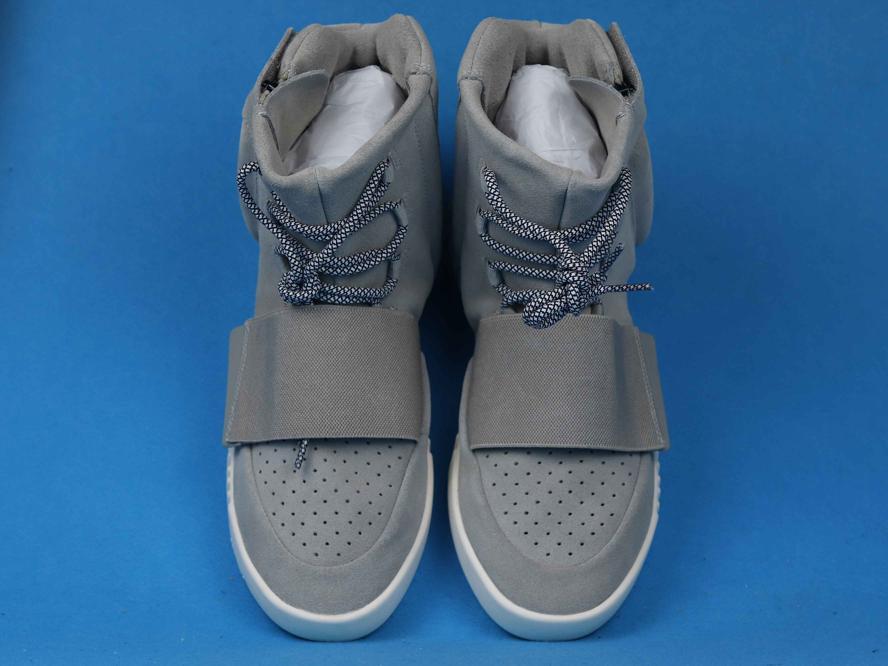 adidas Yeezy Boost 750 OG Light Brown 5