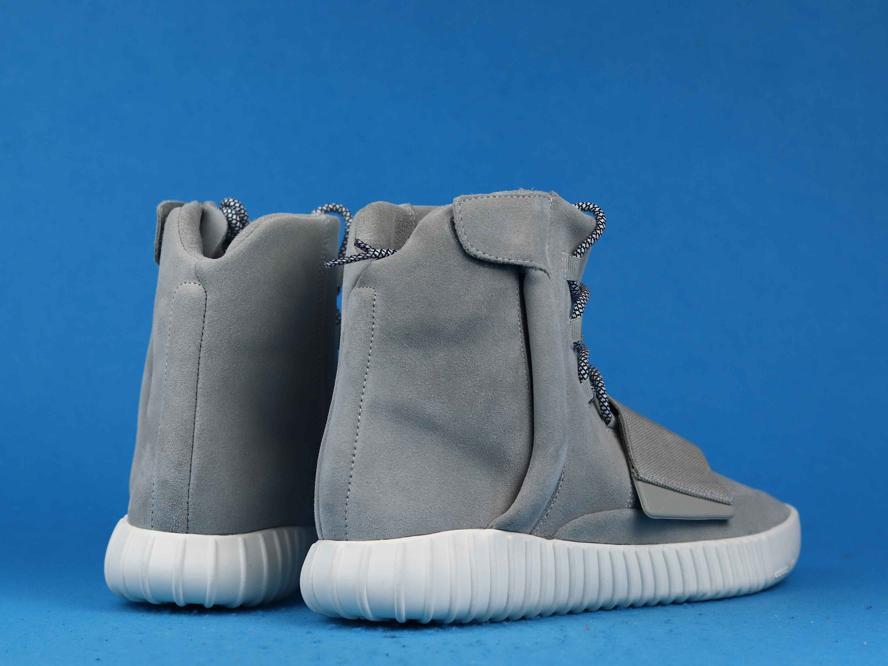 adidas Yeezy Boost 750 OG Light Brown 7