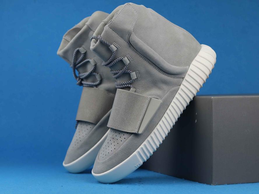 adidas Yeezy Boost 750 OG Light Brown 8