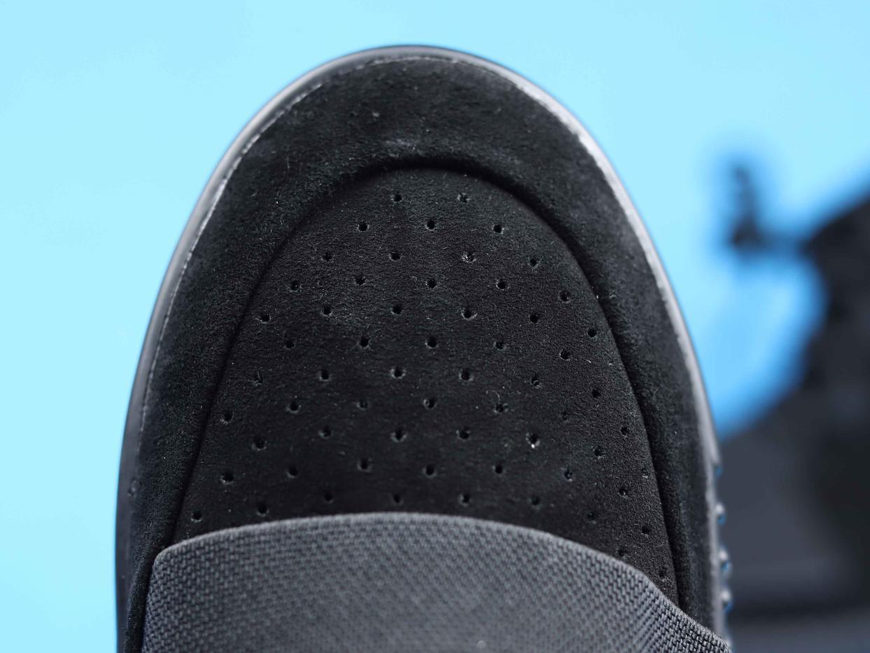 adidas Yeezy Boost 750 Triple Black 10