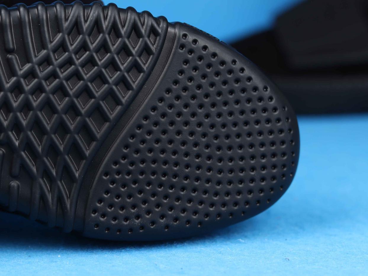 adidas Yeezy Boost 750 Triple Black 11