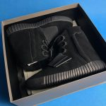 adidas Yeezy Boost 750 Triple Black 23
