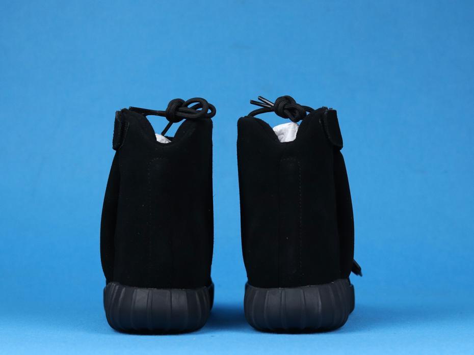 adidas Yeezy Boost 750 Triple Black 4