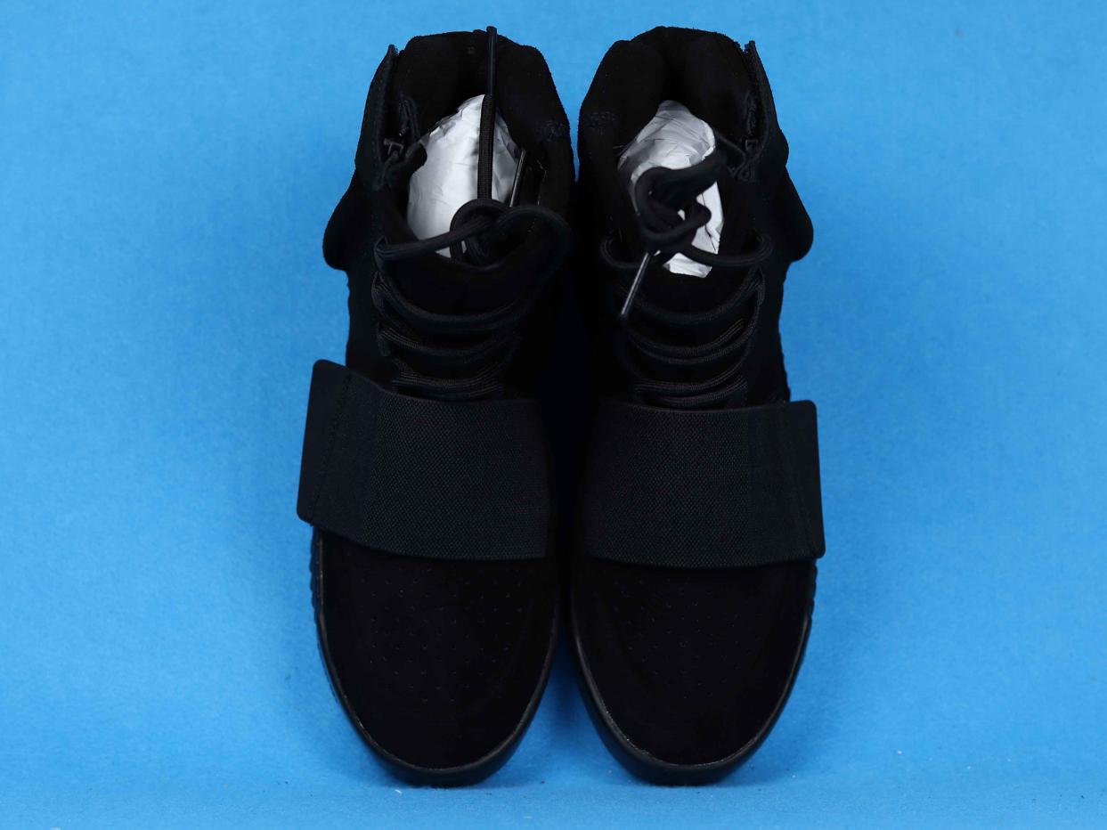 adidas Yeezy Boost 750 Triple Black 5