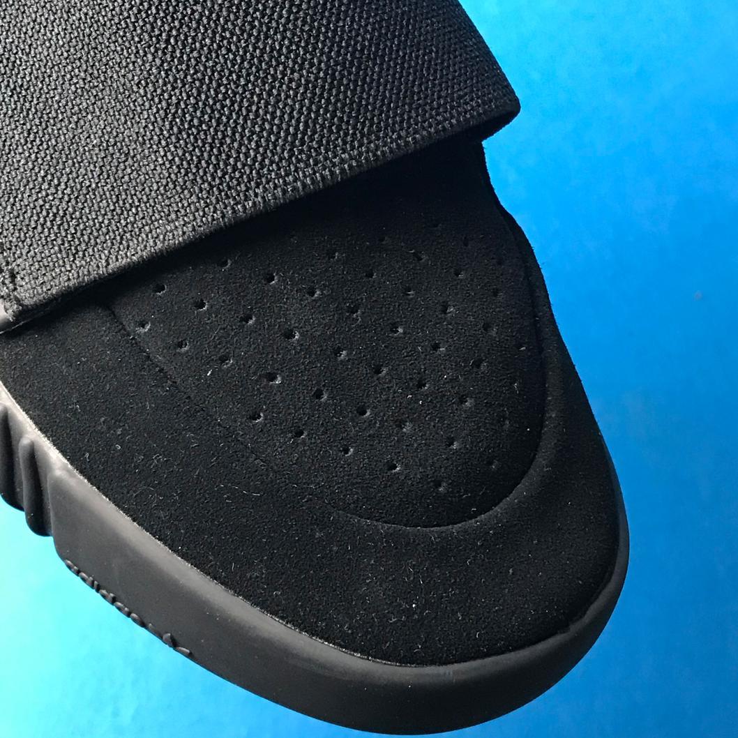 adidas Yeezy Boost 750 Triple Black 9
