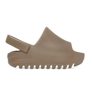 adidas Yeezy Slide Infants Earth Brown