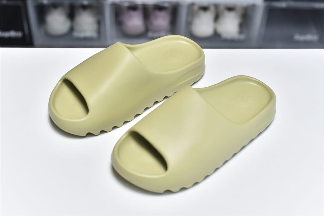adidas Yeezy Slide Resin 8